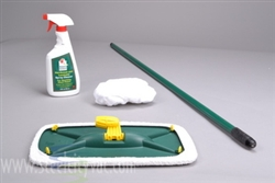 Woodpecker Wood Floor Care Kit Wph0013