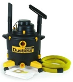 Wet-Dry Vacuum Cleaners